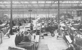 Fábrica de aviones británica.  Ampliar imagen