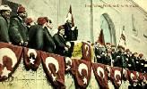 Predicación de la guerra santa en Turquía. Ampliar imagen