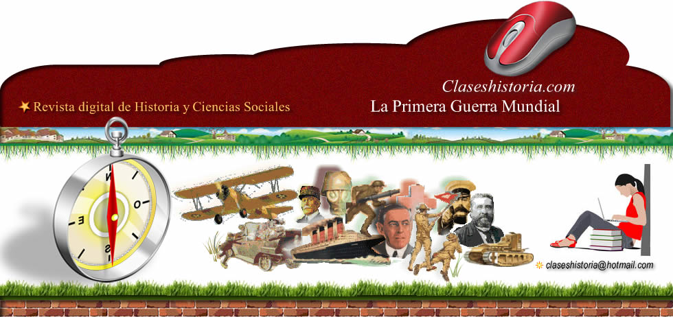 http://www.claseshistoria.com/1guerramundial/1guerramundial.htm