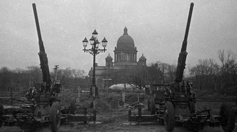 Fases de la Segunda Guerra Mundial - La invasión de Rusia