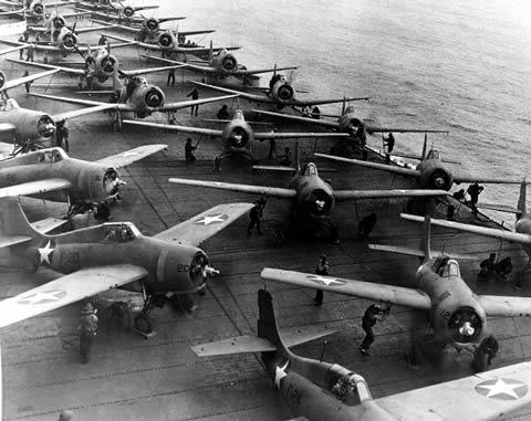 Portaaviones Hornet