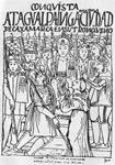 Encuentro entre Atahualpa y Pizarro