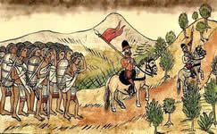 Indígenas americanos