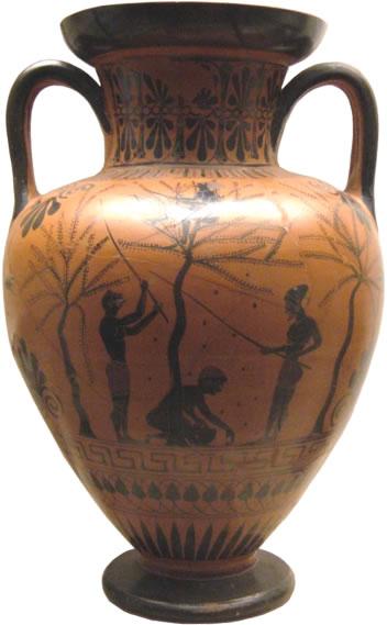 La pintura griega Libros de ceramica pdf