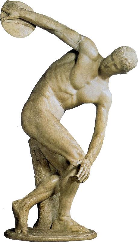 Resultado de imagen de escultura griega