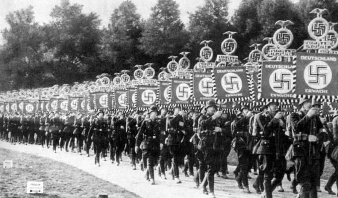 The Holocaust During World War II