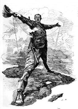 Resultado de imagen de imperio británico cecil rhodes