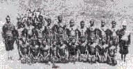 Esclavos encadenados en el Congo Belga. Ampliar imagen