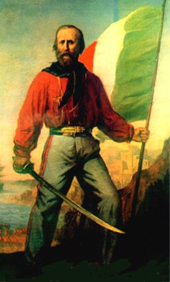 Nacionalismo El Proceso De Unificación Italiano